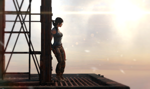 Tomb Raider - Photoshopped Screens 28 by TombRaider-Survivor