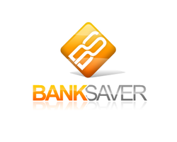 Bank Saver Logo 001 by dFEVER