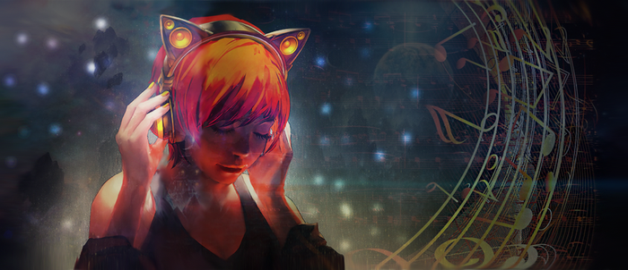 *UPDATED* Edited yuumei's design Banner~ by simply-unidentified