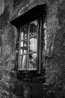 Old Window. by Tripeak