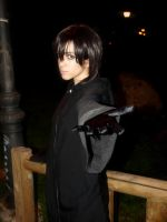 Xion - come with me by LenaleeDokuro