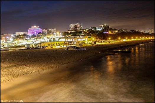 Bournemouth by Fractured-Visual