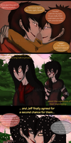 Adventures With Jeff The Killer - PAGE 85 by Sapphiresenthiss