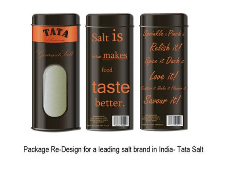 Packaging Re-Design by ShivikaSood