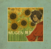 SamChamp - Mugen by roolph