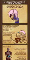 SoC: A housewife's guide to demon races by dragoonwys