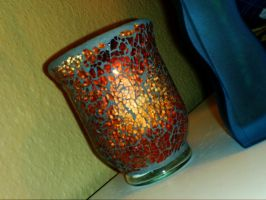 Color vase by Akechi18