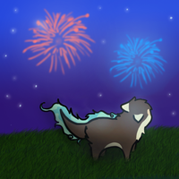 4th of July (July task) by Provable