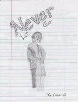 Never let go by Xx-Cake-xX