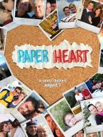 Paper Heart Poster Entry 2 by ThePhoenixWave