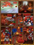 Journey to the Reploid Earth (2 of ?) by TargonRedDragon