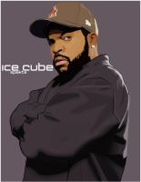 Ice Cube by Spekta-