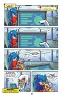 No Zone Archives Issue 1 pg24 by Chauvels