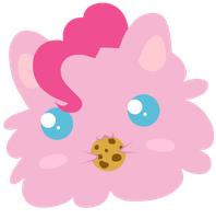 Pet Pinkie Pie by Oathkeeper21