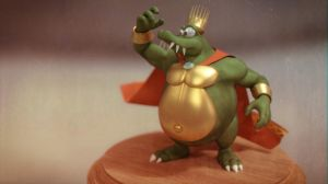 King K. Rool Octane by kingkinetix