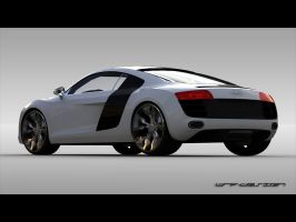 AUDI_R8 by teamgandaia3