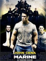 The Marine - John Cena by pollo0389