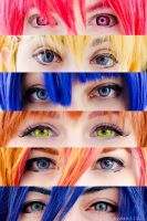 Starish | Eyes on Us by MinamiKing