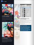 Magic of Photoshop publication 6 by stellartcorsica