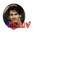Texto Png Messi by JaviOllg