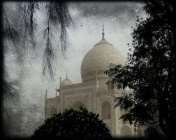 DAYS OF THE RAJ by TADBEER