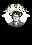Will Graham by Sombrewood