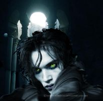 Dark Passion by vampirekingdom