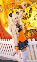 SeeU:Shinning Star by yuyamaki771