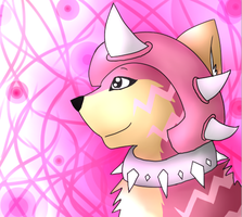 CakeCity Profile Picture by animaljamdrawings03