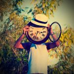 Mr. Time by oO-Rein-Oo