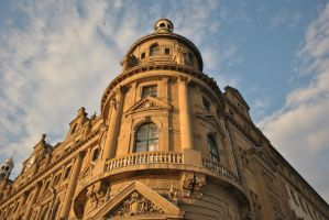 Haydarpasha by ahmetertem