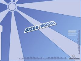 Disco Music by fuzzynoise