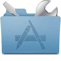 Tools Folder by jasonh1234