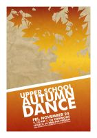upper school autumn dance by cleanup