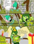 something terrible is gonna happen...Part 1 by Prince-mushroom-cap