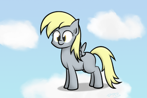 30min Challenge... maybe not... by PartTimeBrony