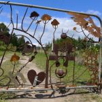 farm gate detail 5 by shanti1971