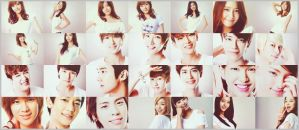 SMTOWN wphd by pinefir