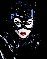 The Real Catwoman by JaneDoe873