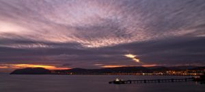 Llandudno Sunrise 2 by CharmingPhotography