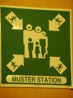 Muster Station by Guardian0660