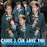 Niall  4 by JoDirectioner