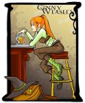 Barfly - HP by lberghol