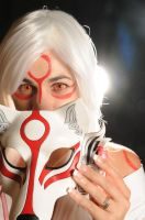 Amaterasu 1 by Elandhyr