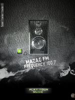 mazag poster by eltolemyonly