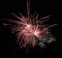 Firework Image 0608 by WDWParksGal-Stock