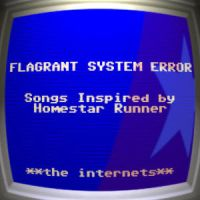 The Internets - Flagrant... by skratte