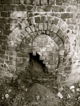 Hole in the wall by HappySnapper74