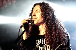 Marty Friedman by Ultra-Vixen