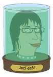 Futurama Head Jar ID by Jezzy-Fezzy
